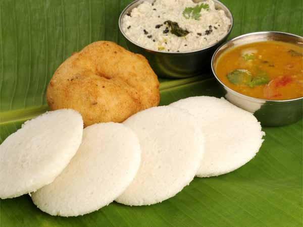 Idli Benefits Health