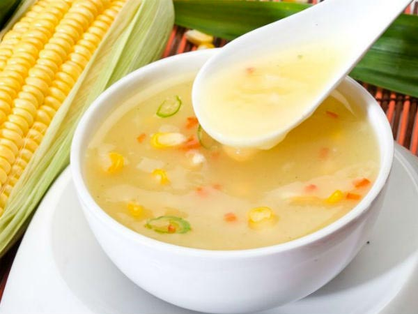 Tips To Make Soup varieties in Home