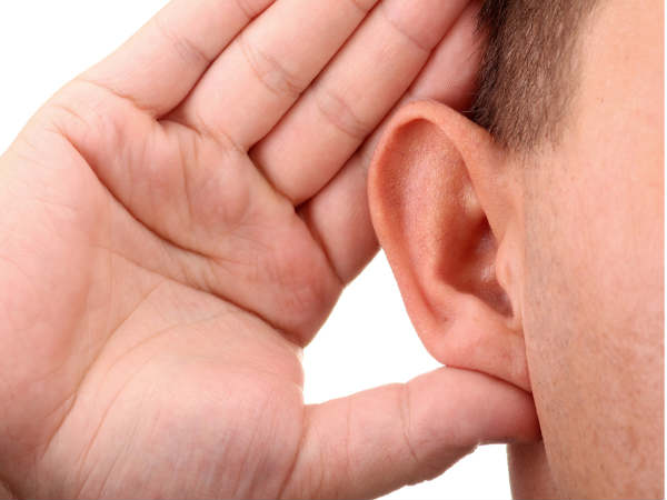 resons of ear problems in tamil