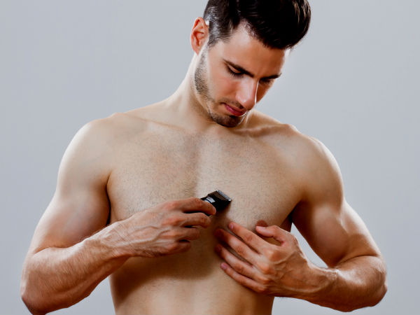 Men's Guide For Body Hair Do's and Don'ts