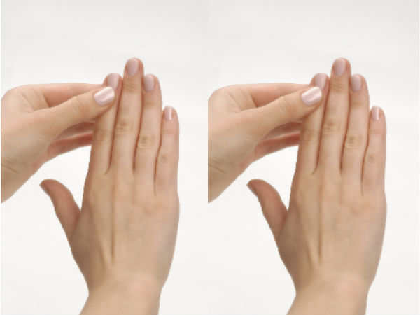 facts about length finger in tamil