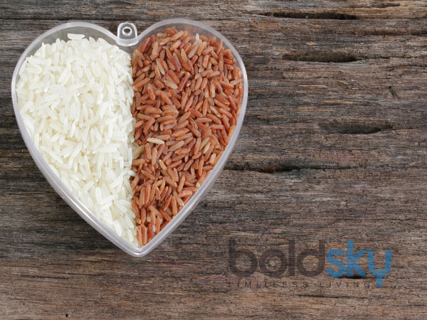 red rice benefits in tamil