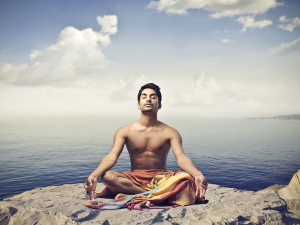Uddiyana Asana To Improve Masculinity & Give Benefits