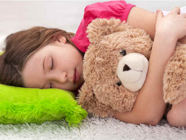 Psychological Health Benefits Of Teddy Bears