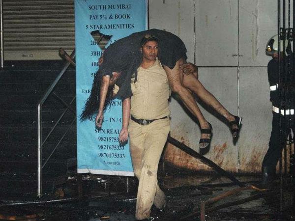 மறக்க முடியாத இந்திய காவல் துறையின் 7 சூப்பர் ஹீரோ மொமென்ட்ஸ்!