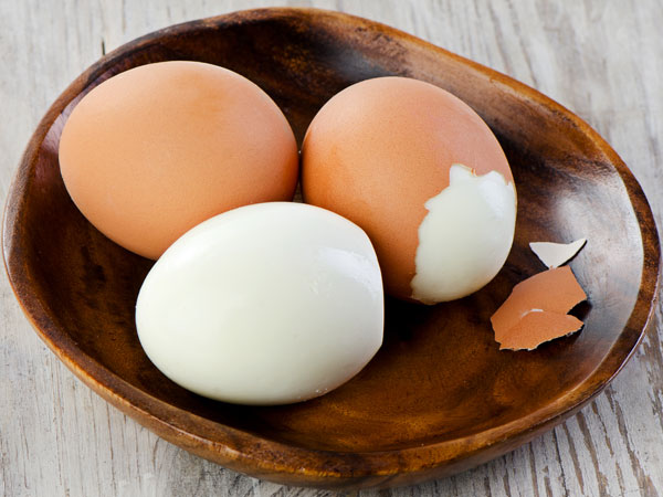 Man Inserted 15 Boiled Eggs in His Rectum and It Ripped His Intestine