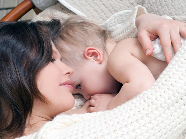 8 Foods For Breastfeeding Mother