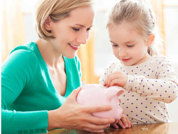 how to teach importance of money for kids