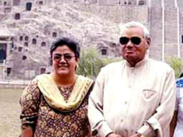 Rumored Love Life of Atal Bihari Vajpayee