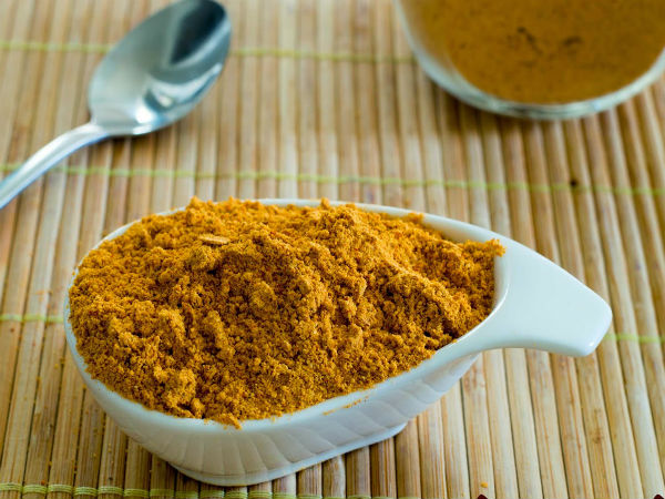 iyengar house sambar powder