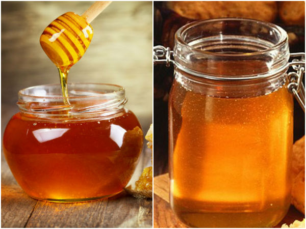 amazing health benefits of honey with juices