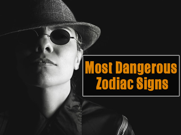 How each zodiac sign takes revenge?