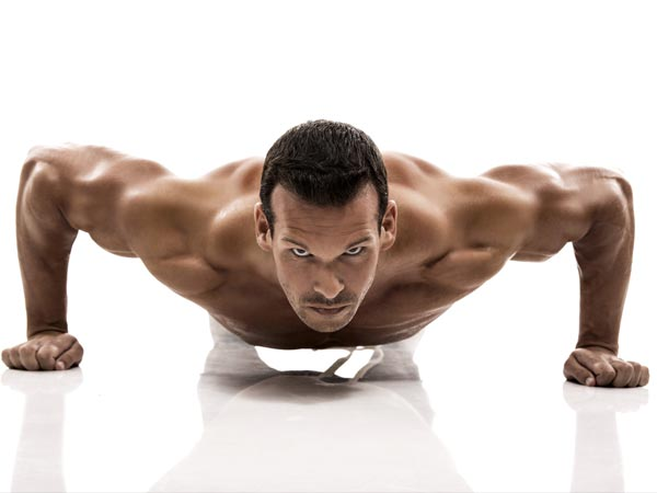 benefits and side effects of push ups
