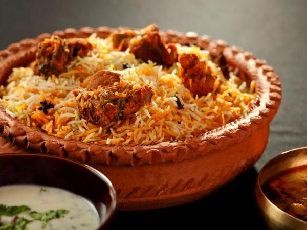 Can People With Diabetes Eat Biryani?