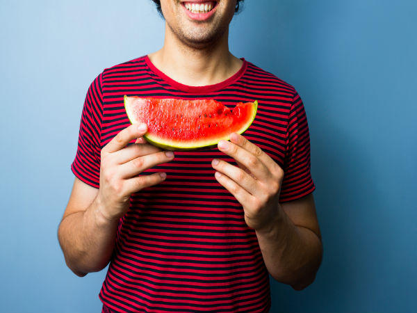 How Water Melon Helpful For Erectile Dysfunction & Sexual Life