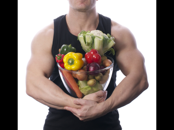 Vegetables & Fruits That Increase Sperm Count