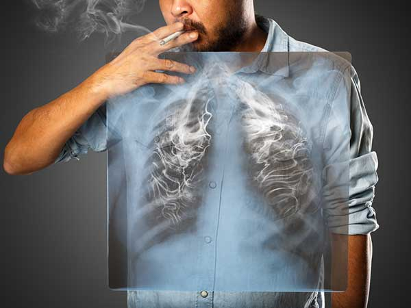 Fruits And Vegetables Can Cleanse Your Lungs Naturally