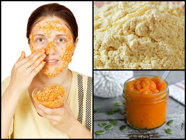 simple herbal beauty tips for beautiful glowing skin