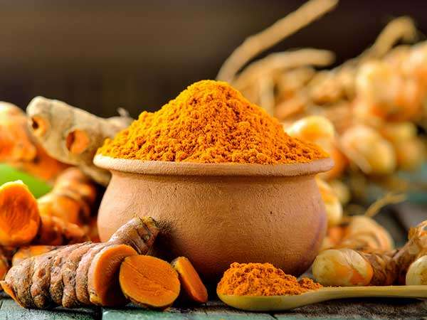 turmeric for fertility