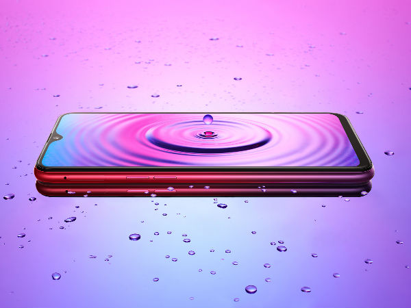oppo f9 pro with vooc flash charge in tamil