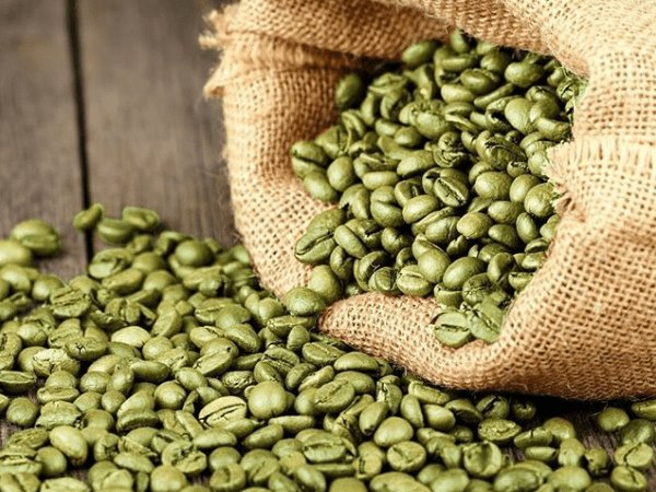 What Is Green Coffee And Its Benefits?