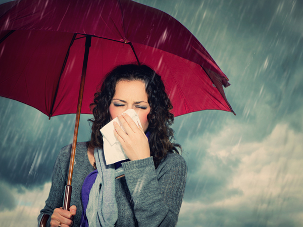 Avoid These Foods during monsoon