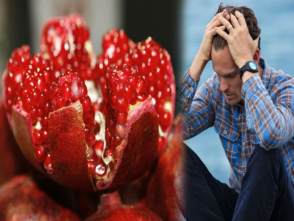 miracle benefits of pomegranates for health