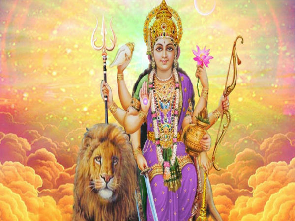 Which Form Of Goddess Durga Should You Worship As Per Zodiac