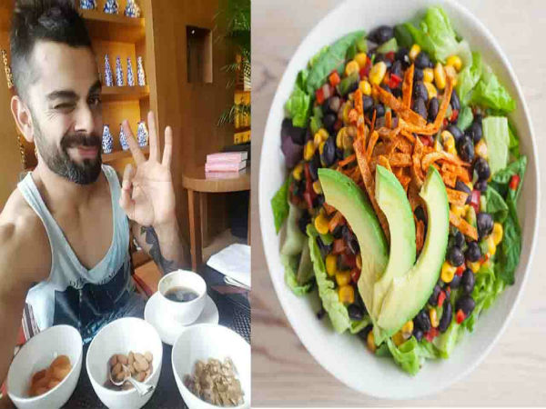Virat Kohli Turns Vegan And Here's Why You Should Do It Too