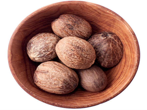 Nutmeg For Skin: How To Use The Wonder Spice