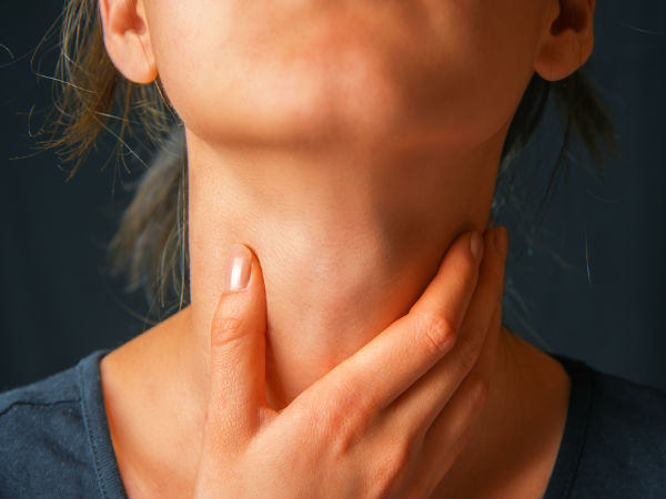 Home Remedies for Lost Voice