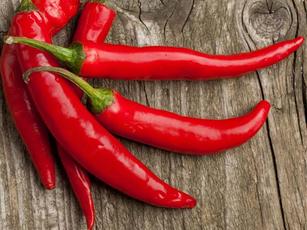 Did You Know That Cayenne Pepper Can Boost Hair Growth?