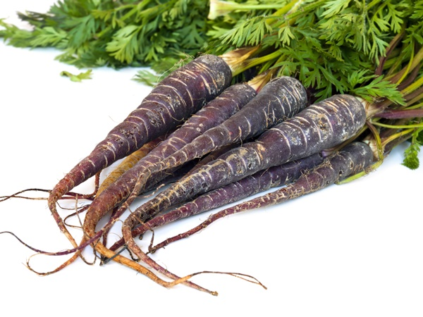 health benefits of black carrot