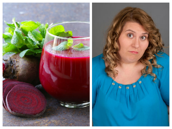 4 Interesting Ways Of Making Beetroot Juice For Weight Loss