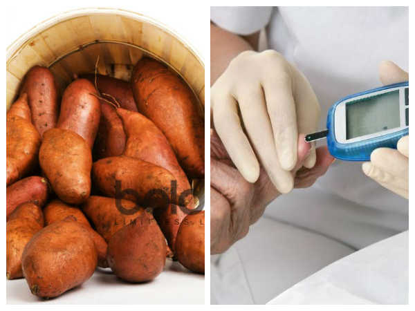 Why Should You Eat More Sweet Potatoes To Manage Blood Sugar