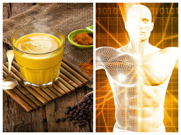 10 Benefits of Golden (Turmeric) Milk and How to Make It