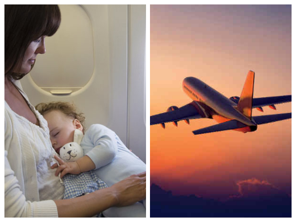 Flying With Baby: All You Need To Know