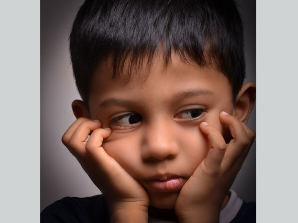 Why Kids Are Getting Too Much Tiredness?