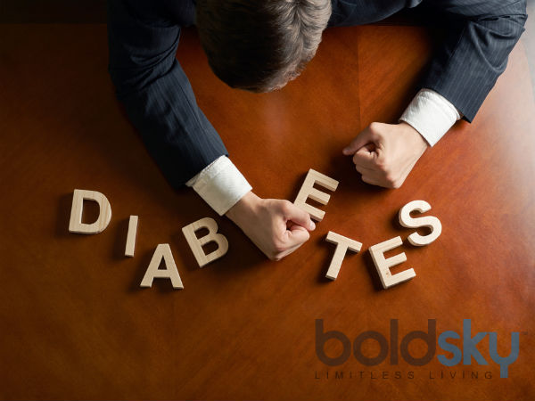 tips to live a healthy life with diabetes