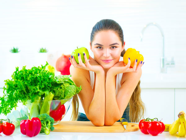 Health benefits of DASH diet