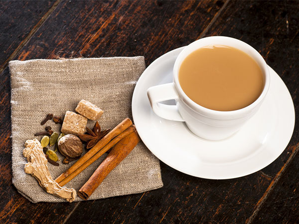 benefits of drinking masala tea for cancer