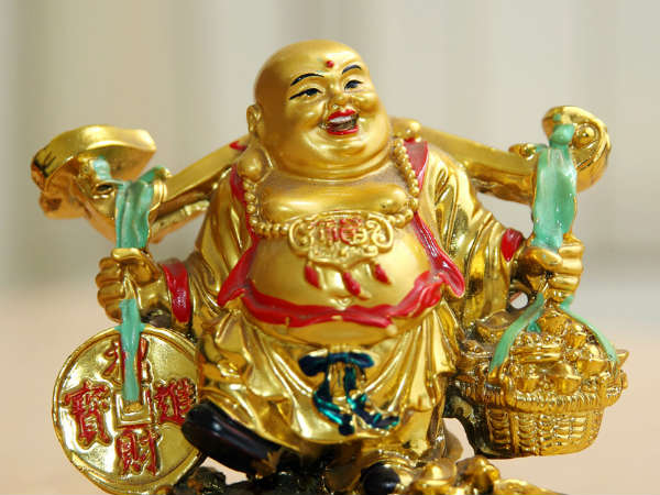 Unknown facts about the legend Laughing Buddha