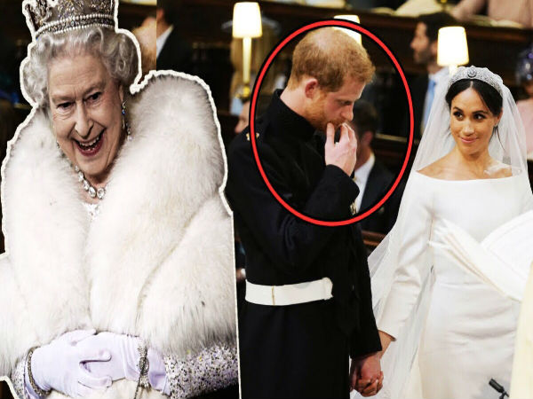 Facts About British Royal Weddings!