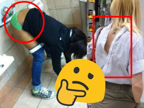 Funny Photos: People Doing Things Wrong!