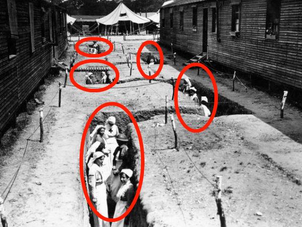 நாம் காணாத முதலாம் உலகப் போர் - கதை சொல்லும் படங்கள் #1