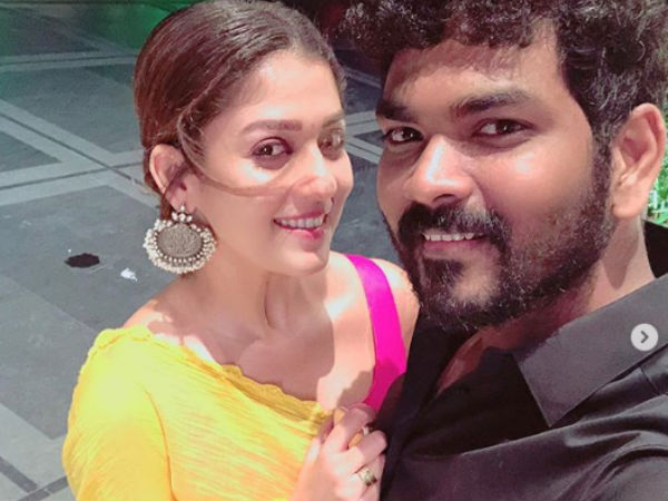 Relationship Goals and Lessons From Actress Nayanthara and Vignesh Shivan!
