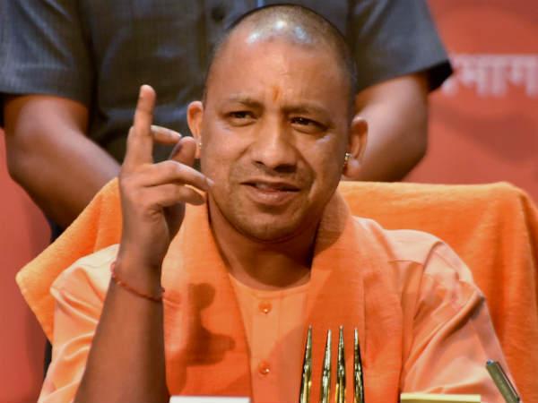 ஒருவேளை யோகி ஆதித்யநாத் இந்திய நடிகர், நடிகைகளின் பெயர்களை மாற்றினால் எப்படி இருக்கும்? #J4F