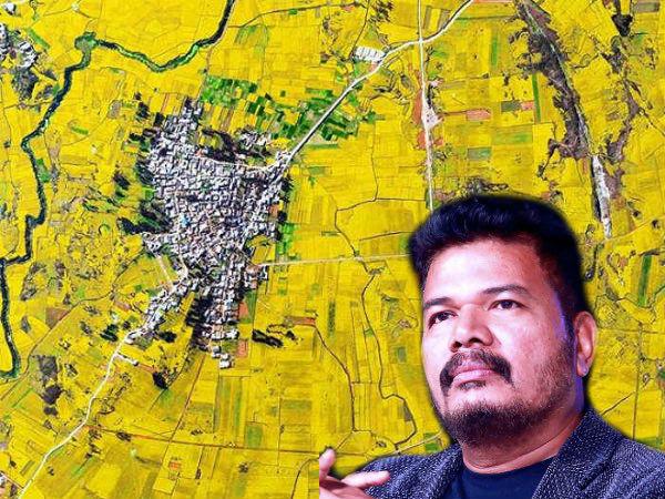 போன வராது, பொழுது போனா கிடைக்காது... ஷங்கருக்கே ஷாக் கொடுக்கும் # Satellite Photos!