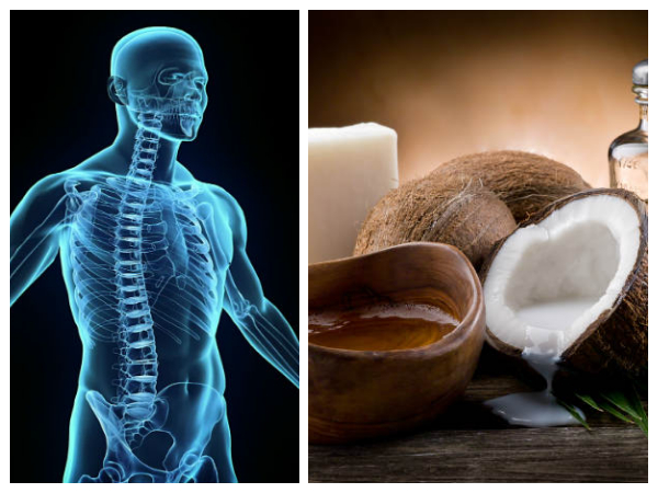 Things That Happen To You Body When You Eat A Spoonful Of Coconut Oil Daily