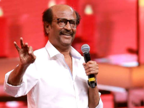 Rajinikanths EXTRA-Ordinary Speech About Healthy Life!